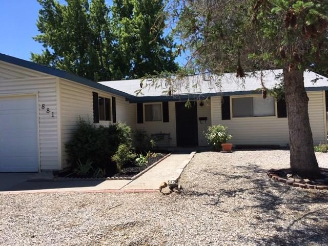 881 Armory Ln, Carson City, NV 89701 (MLS #190011010) :: Mendez Home Team