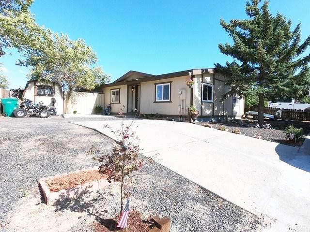 216 Miriam, Moundhouse, NV 89706 (MLS #190012478) :: Ferrari-Lund Real Estate