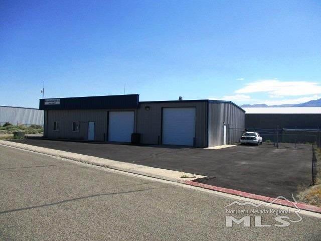 3567 Construction Way, Winnemucca, NV 89445 (MLS #190013781) :: Vaulet Group Real Estate
