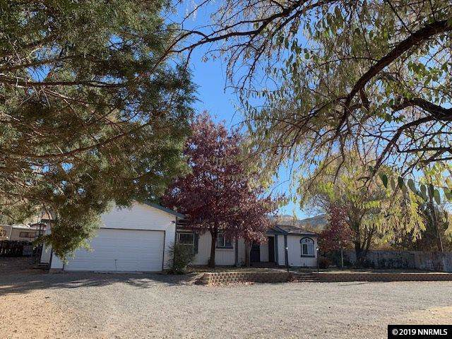 14990 Kivett Ln., Reno, NV 89521 (MLS #190014574) :: Joshua Fink Group