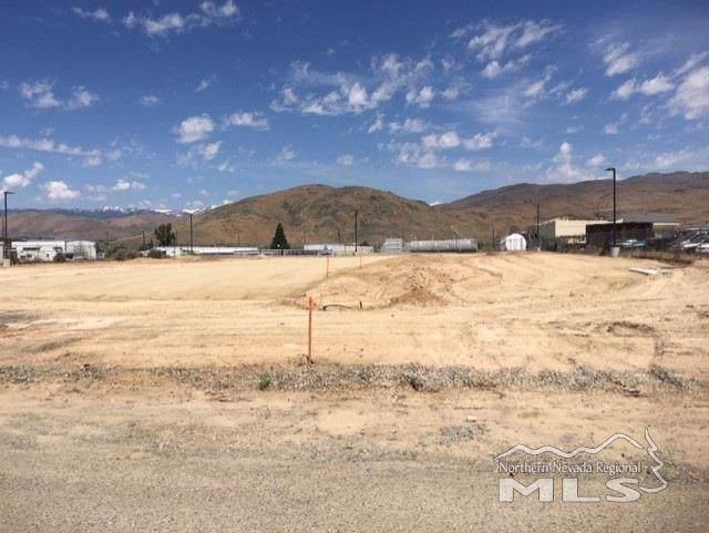 5875 Sheep Drive, Carson City, NV 89701 (MLS #190014778) :: The Mike Wood Team