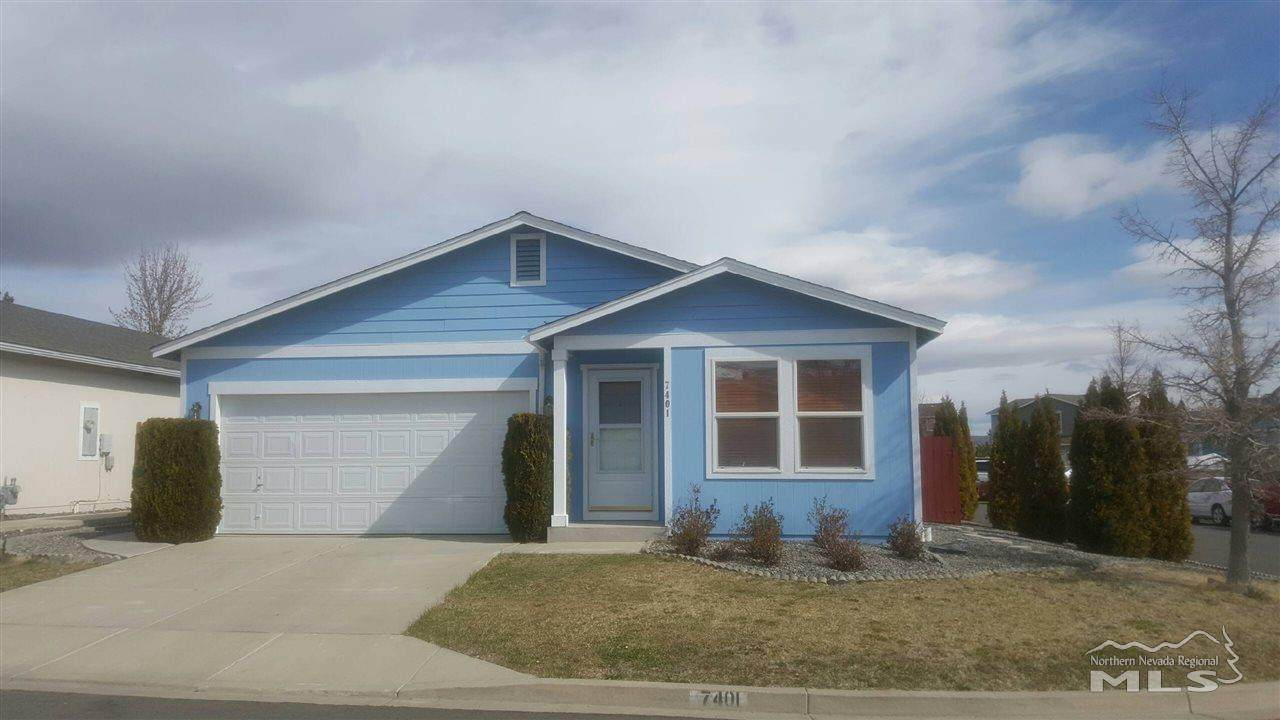 7401 Spey Drive - Photo 1