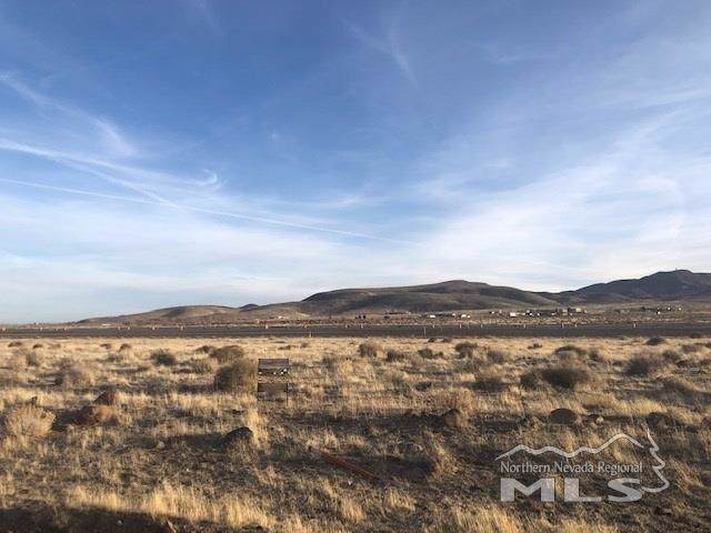 5225 Anita Ave, Silver Springs, NV 89429 (MLS #190018213) :: Harcourts NV1