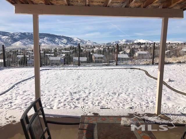 4084 Royal Sage Drive, Reno, NV 89503 (MLS #200000597) :: Ferrari-Lund Real Estate