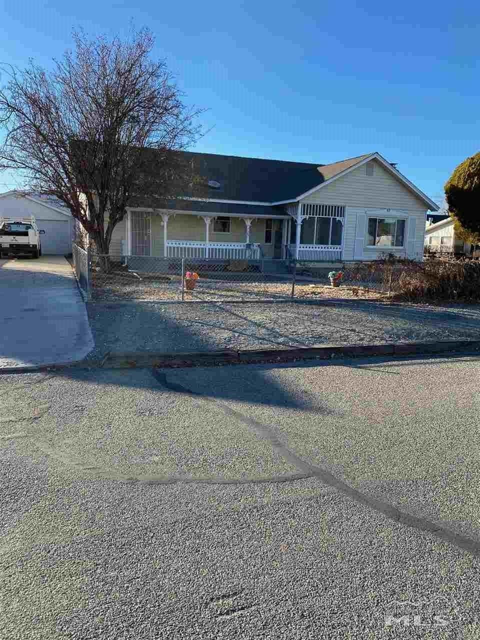 125 Nevada - Photo 1