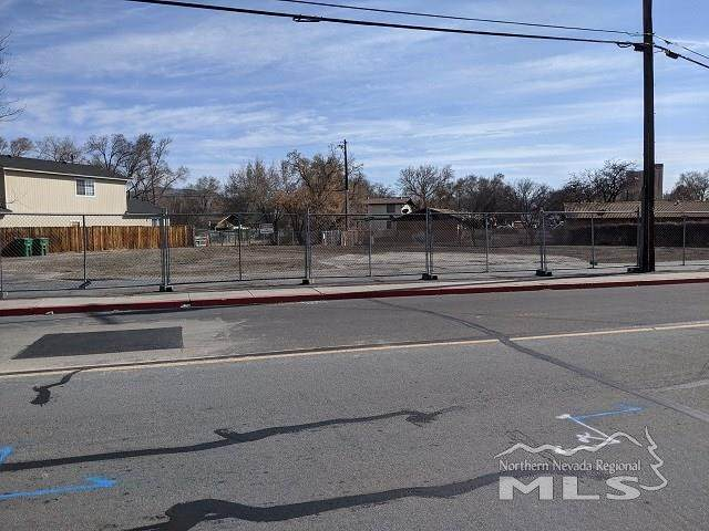 1010 12th Street, Sparks, NV 89431 (MLS #200002150) :: Chase International Real Estate