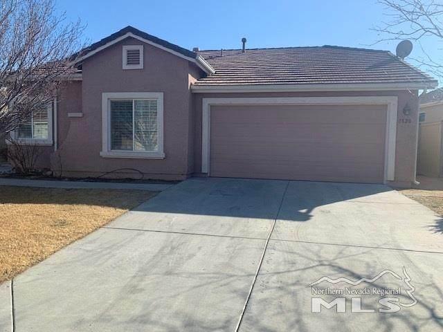 1820 D Arques, Reno, NV 89521 (MLS #200002287) :: Harcourts NV1