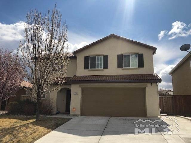 11740 Cervino, Reno, NV 89521 (MLS #200003927) :: Vaulet Group Real Estate
