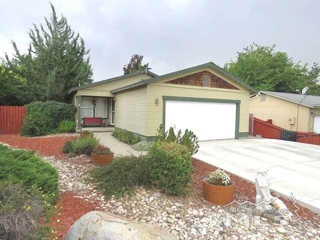 1650 Ballard Ln., Winnemucca, NV 89445 (MLS #200009745) :: Vaulet Group Real Estate