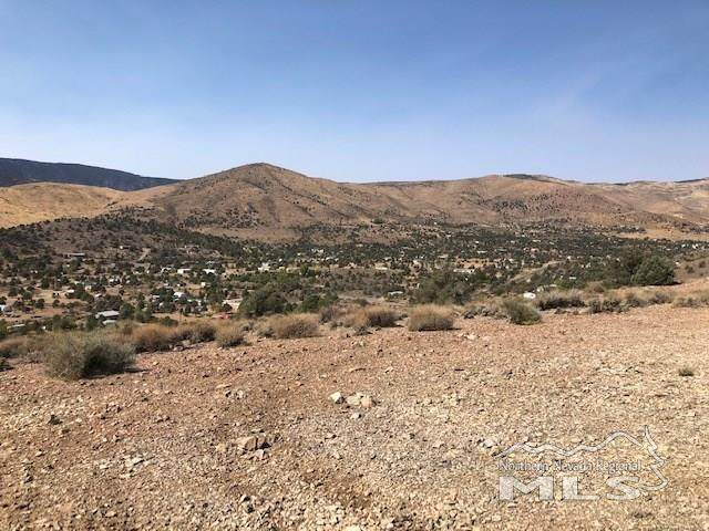 1455 Topaz Ranch Dr, Wellington, NV 89444 (MLS #200011930) :: Colley Goode Group- eXp Realty