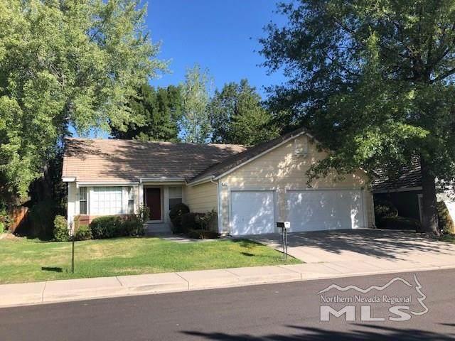 987 Quail Hollow Drive, Reno, NV 89511 (MLS #200012445) :: Ferrari-Lund Real Estate