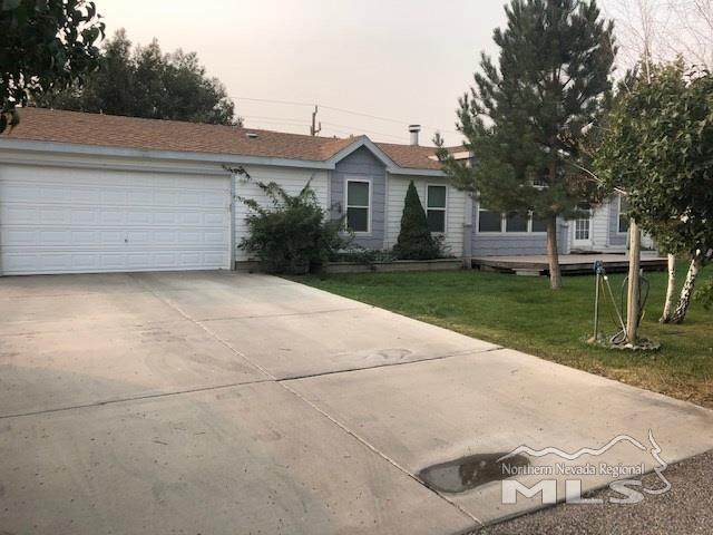 4030 Jupiter St, Winnemucca, NV 89445 (MLS #200012815) :: Ferrari-Lund Real Estate