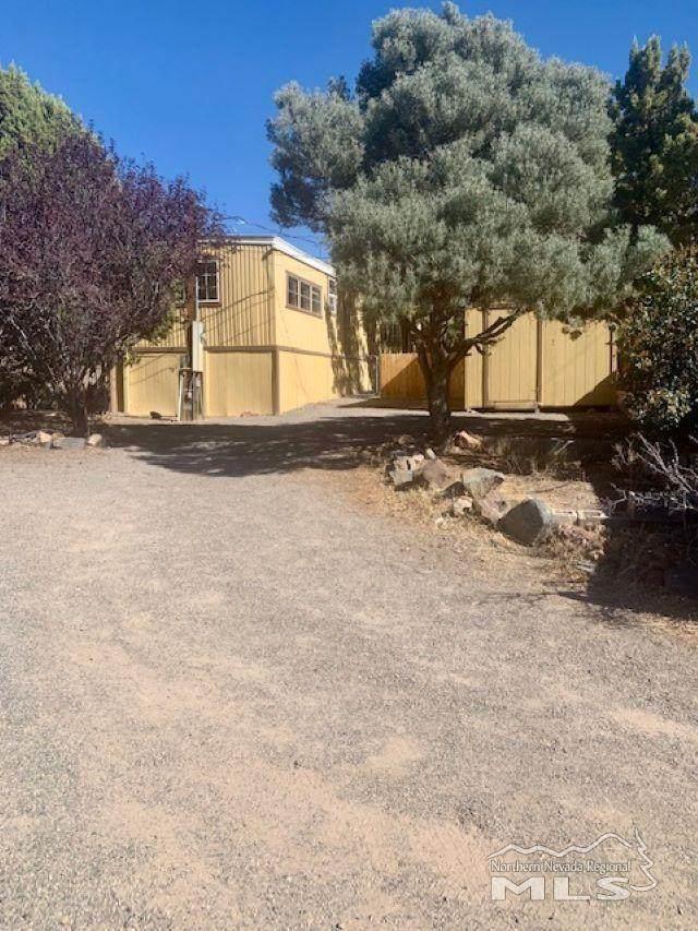 15236 Pinion Drive, Reno, NV 89521 (MLS #200013344) :: The Craig Team