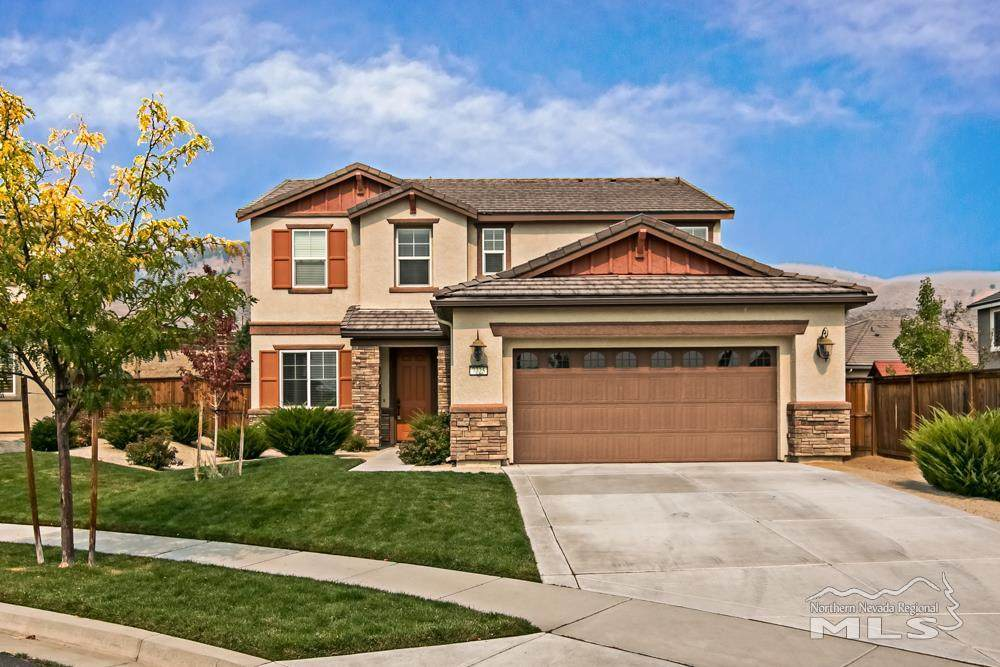 7725 Peavine Peak Ct. - Photo 1