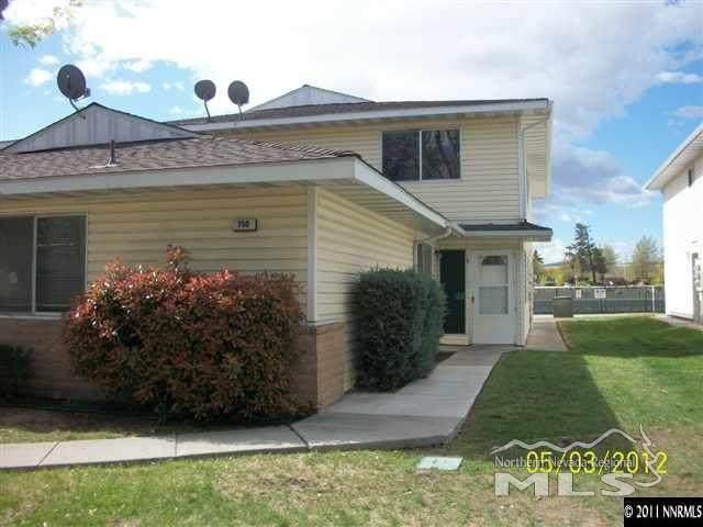 730 Jamaica Avenue #2, Reno, NV 89502 (MLS #200017176) :: NVGemme Real Estate