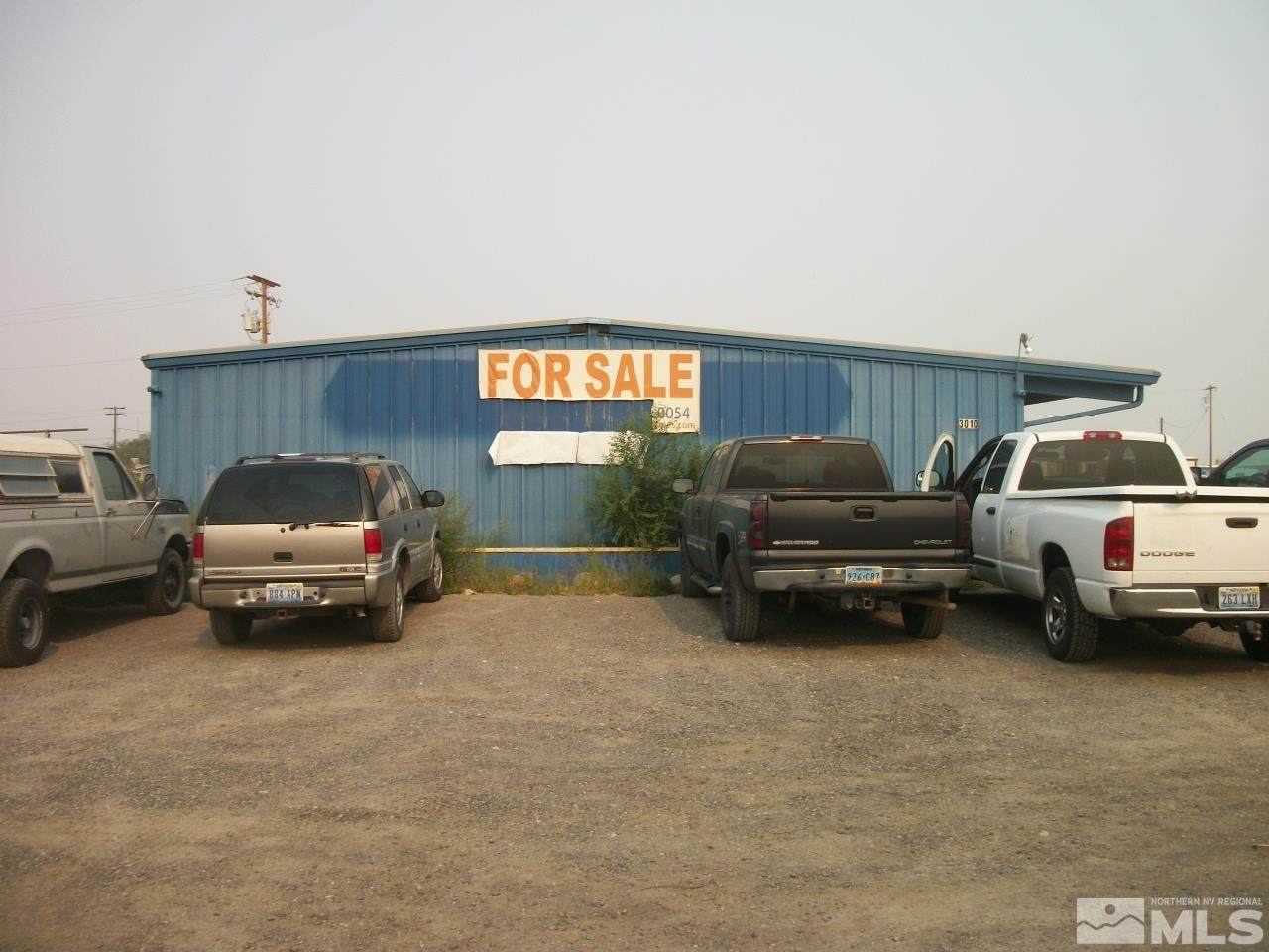 3010 Highway 95A - Photo 1