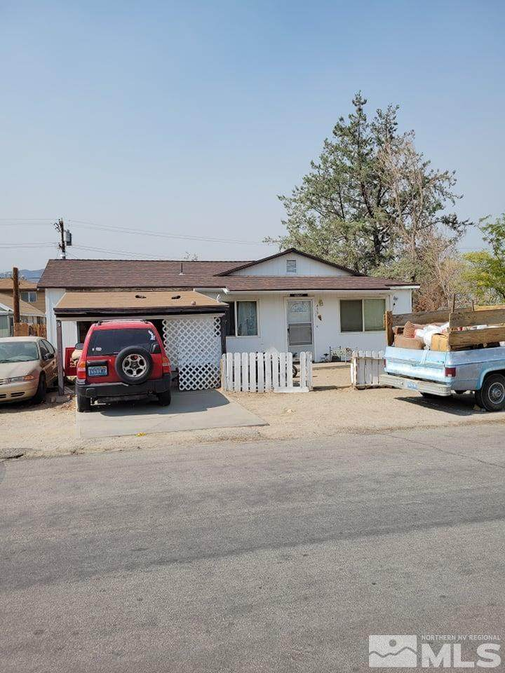435 G Street - Photo 1