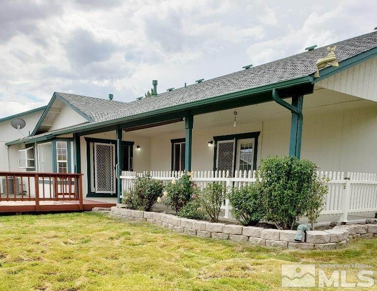1419 Rosy Finch Drive - Photo 1