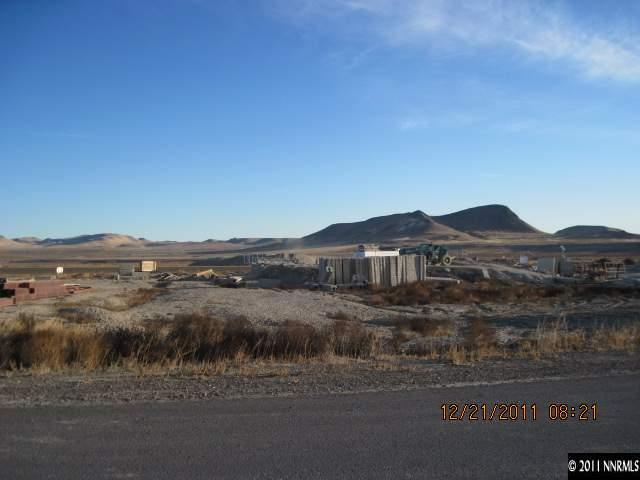 2490 Resource- Hazen, Fernley, NV 89408 (MLS #110016472) :: NVGemme Real Estate