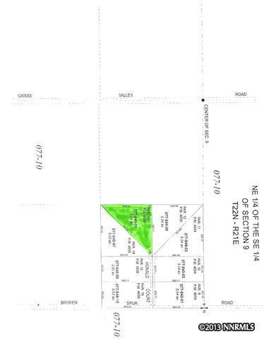 4 Honalo Ct, Sparks, NV 89510 (MLS #130003428) :: NVGemme Real Estate