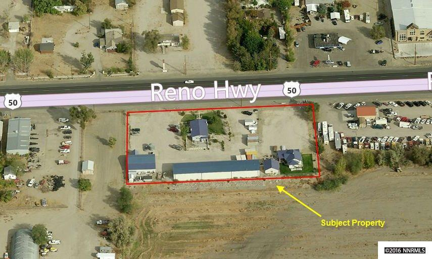4175/4171 Reno Highway - Photo 1