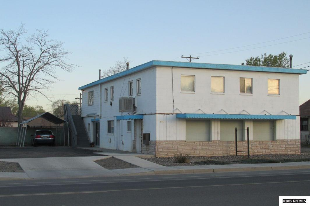 544 Broad Street - Photo 1