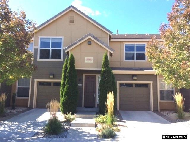 4869 Pescadero Drive #4869, Sparks, NV 89436 (MLS #170014040) :: Chase International Real Estate