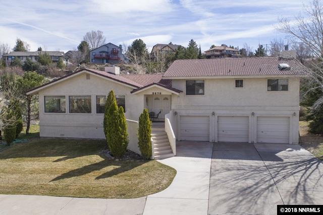 2870 Sagittarius Drive, Reno, NV 89509 (MLS #180002864) :: Ferrari-Lund Real Estate