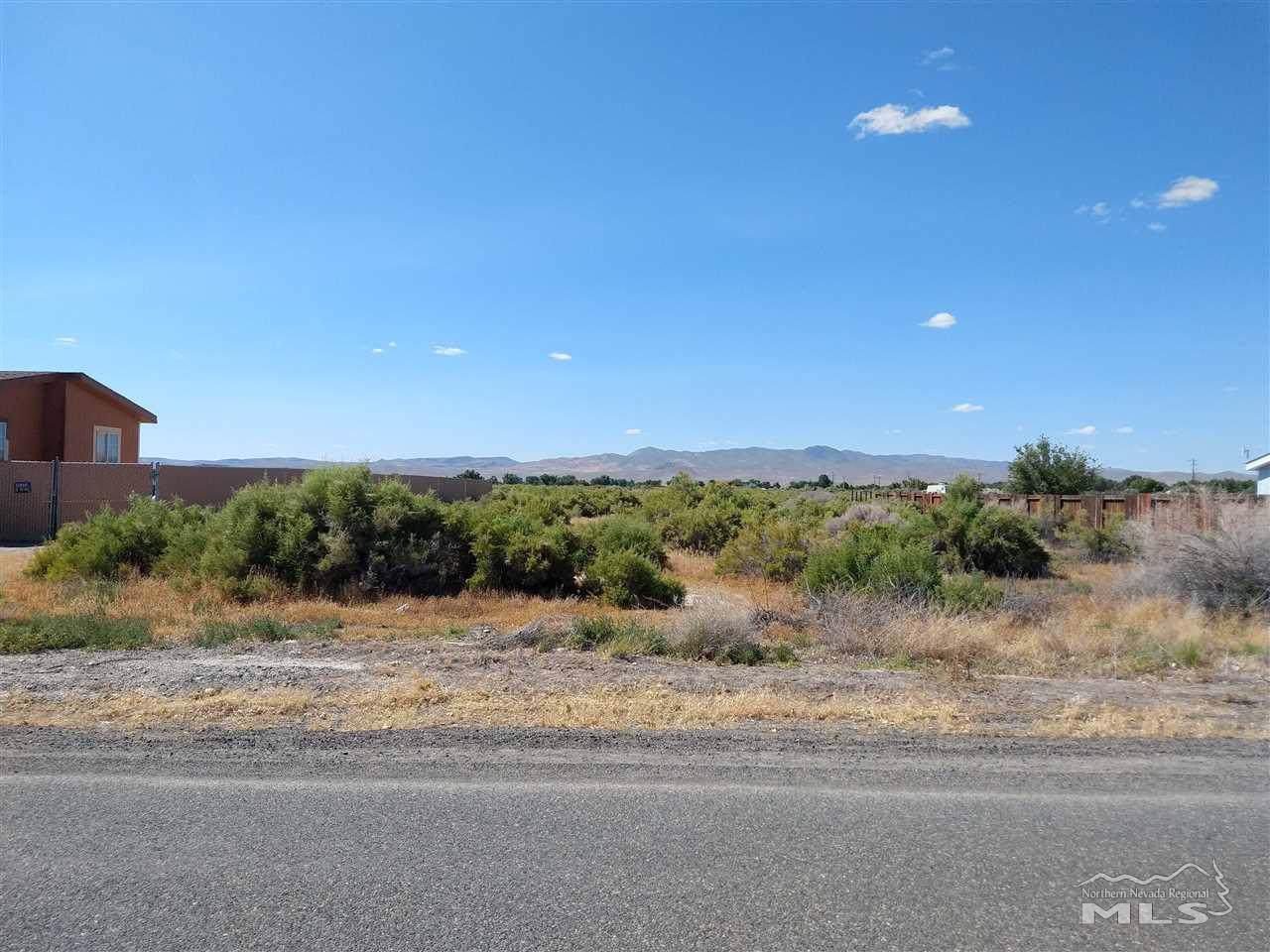 0 Reservoir Road Lot 8 - Photo 1