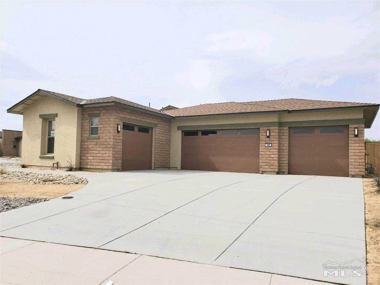 140 Snowy Plover Way - Photo 1