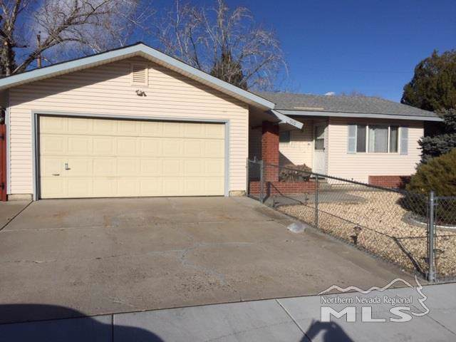 510 Gregory Way, Sparks, NV 89431 (MLS #190017765) :: Ferrari-Lund Real Estate