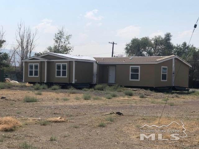 205 Reservation St., Wadsworth, NV 89442 (MLS #200003243) :: Ferrari-Lund Real Estate