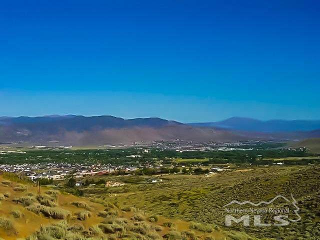 4065 Weise Rd., Carson City, NV 89703 (MLS #200003404) :: The Mike Wood Team