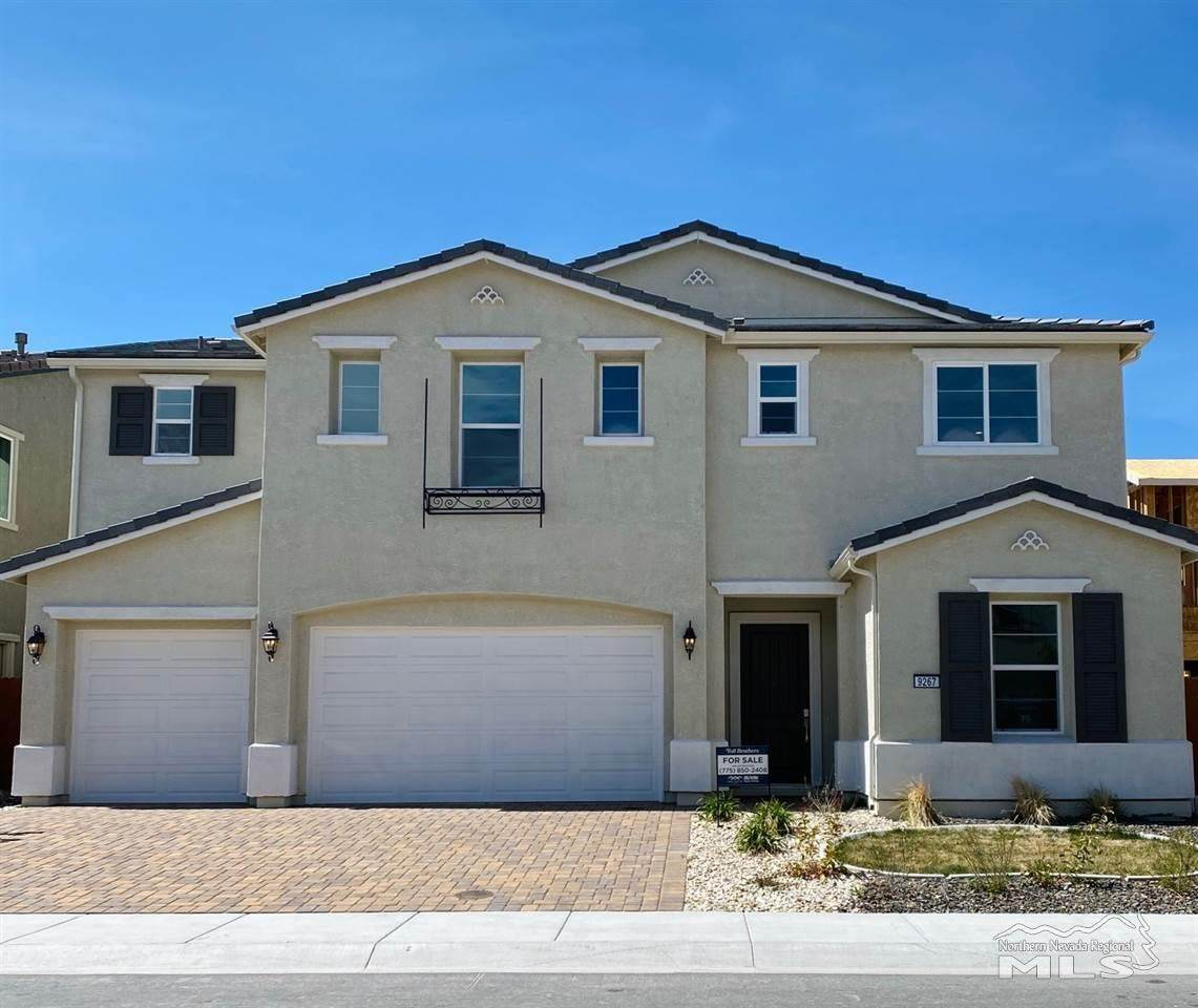 9267 Red Spring Dr - Photo 1