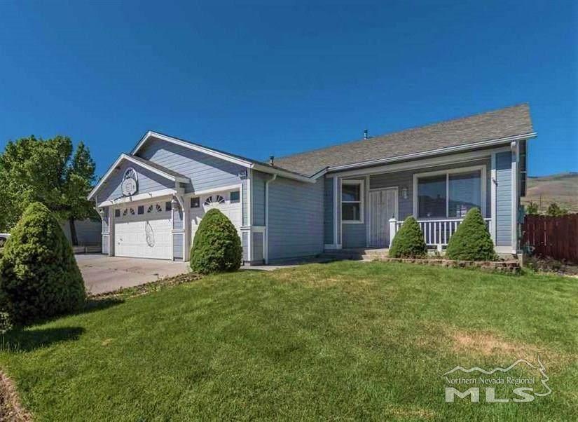 8571 Malibu Drive - Photo 1
