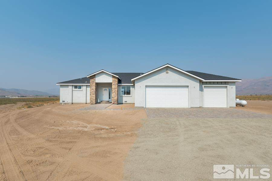 205 James Ranch Court - Photo 1