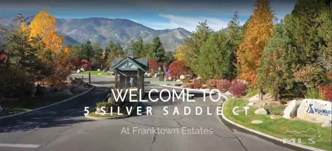 5 Silver Saddle Court - Photo 1