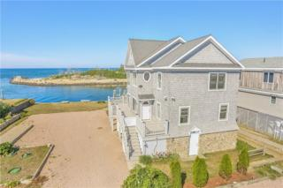 834 - B WEST BEACH RD, Charlestown, RI 02813 (MLS #1150171) :: Onshore Realtors