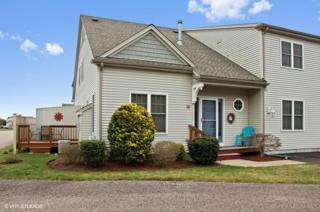 222 Post R Rd, Unit#2A 2A, Westerly, RI 02891 (MLS #1157729) :: Onshore Realtors