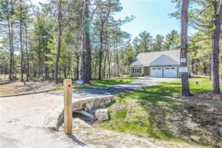 5 White Pines Trl, Charlestown, RI 02813 (MLS #1157837) :: Onshore Realtors