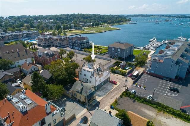 26 Coddington 2S, Newport, RI 02840 (MLS #1234516) :: The Mercurio Group Real Estate