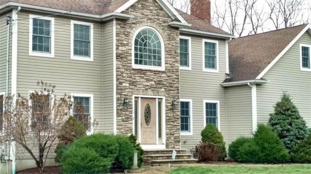 103 Cole Street, Seekonk, MA 02771 (MLS #1271074) :: Welchman Real Estate Group