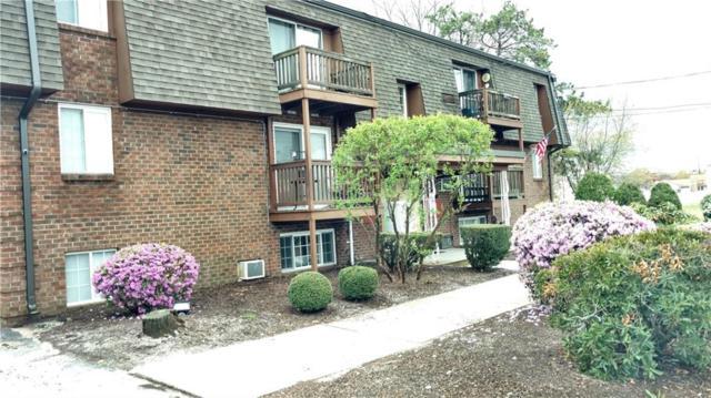 12 Josephine St, Unit#208 #208, North Providence, RI 02904 (MLS #1218700) :: Onshore Realtors