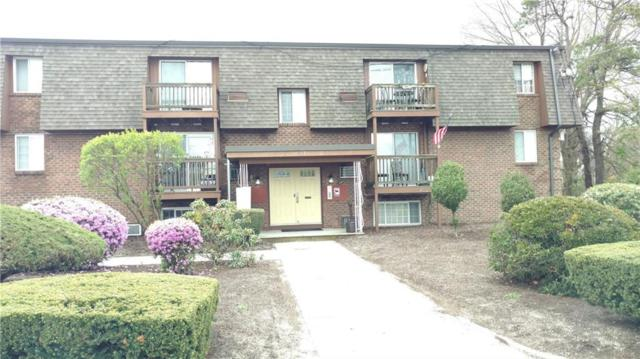 12 Josephine St, Unit#208 #208, North Providence, RI 02904 (MLS #1218700) :: Albert Realtors