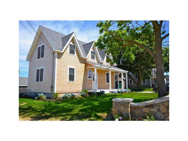 1800 High St  2 #2, Block Island, RI 02807 (MLS #1067344) :: Albert Realtors