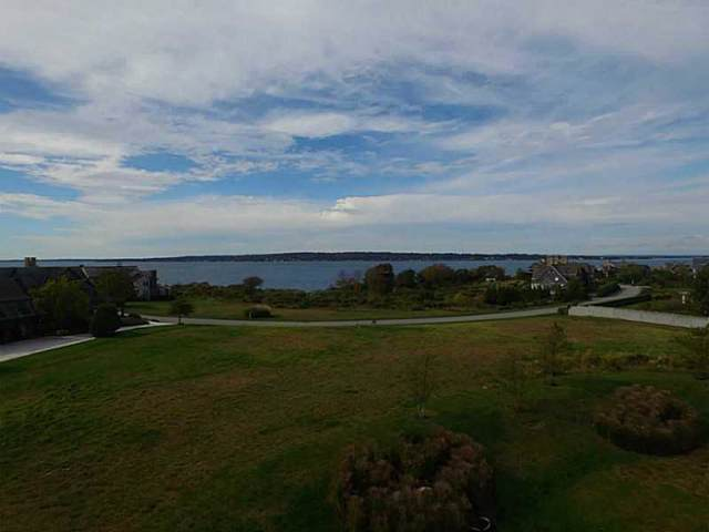 0 Carnegie Harbor Drive, Portsmouth, RI 02871 (MLS #1110416) :: The Seyboth Team