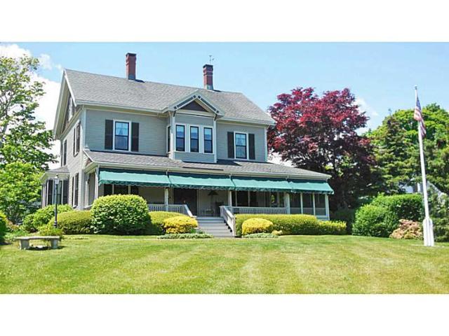 20 Brook St, Jamestown, RI 02835 (MLS #1125615) :: Westcott Properties