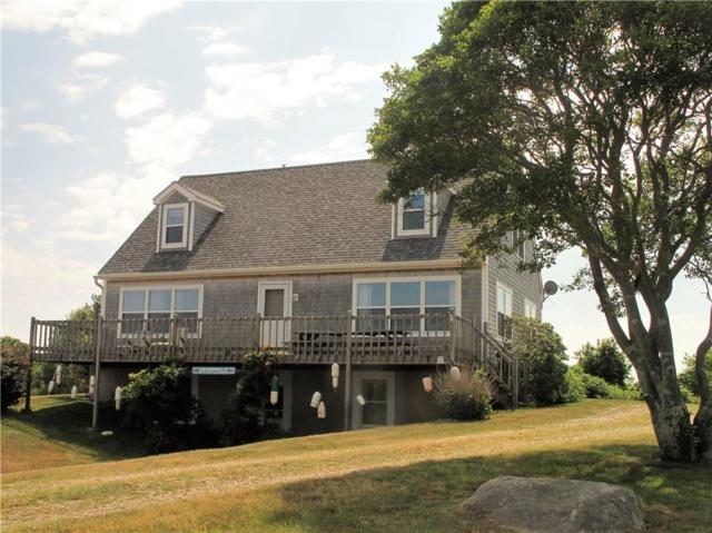 1630 Payne Rd, Block Island, RI 02807 (MLS #1150627) :: Albert Realtors