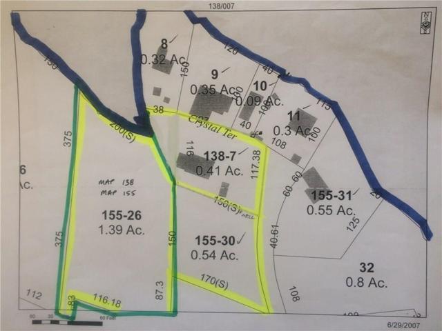 0 Wallum Lake Road, Burrillville, RI 02830 (MLS #1151952) :: Spectrum Real Estate Consultants