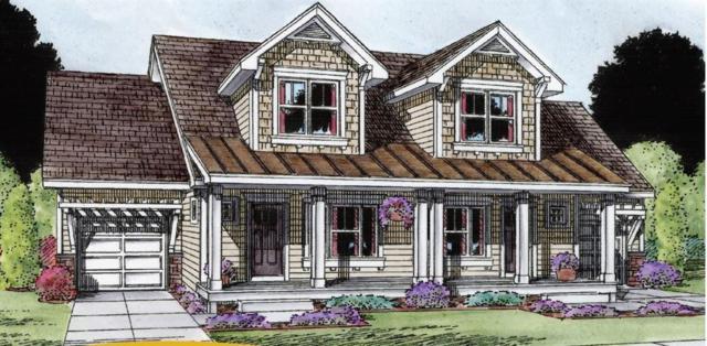 13 Morningside Dr, Unit#13 #13, North Kingstown, RI 02852 (MLS #1152654) :: Westcott Properties